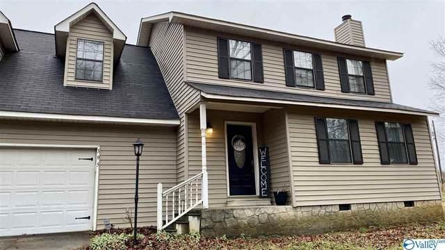 350 Holman Street, Leesburg, AL 35983 (MLS #1774737) :: RE/MAX Distinctive | Lowrey Team