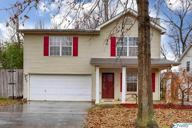 305 Harvestwood Court, Madison, AL 35758 (MLS #1774742) :: Coldwell Banker of the Valley