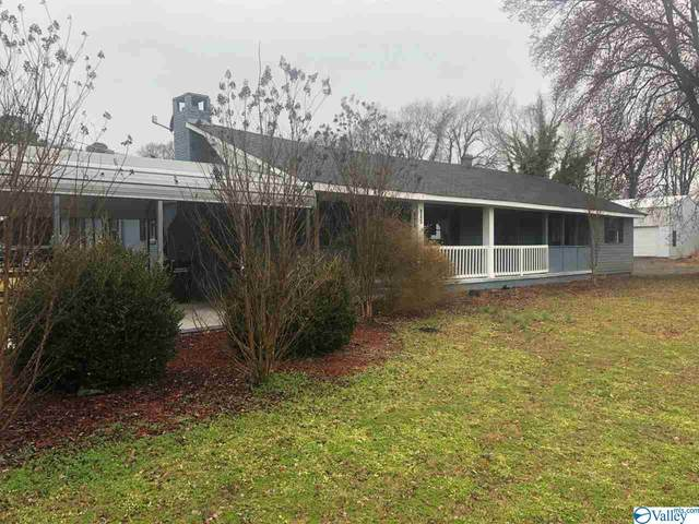 143 Young Drive, Owens Cross Roads, AL 35763 (MLS #1774832) :: The Pugh Group RE/MAX Alliance