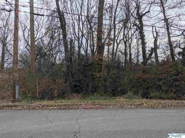 0 Timbercrest Drive, Huntsville, AL 35810 (MLS #1774834) :: LocAL Realty