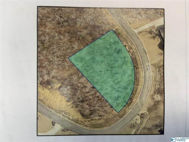Lot 47 White Oak Circle, Centre, AL 36272 (MLS #1774848) :: MarMac Real Estate