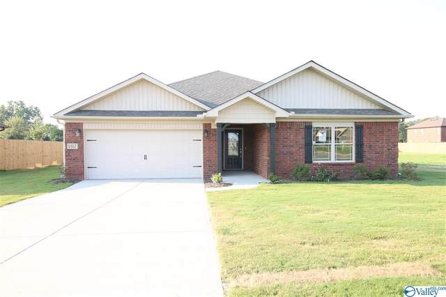117 Ocean Springs Avenue, Toney, AL 35773 (MLS #1774852) :: Southern Shade Realty