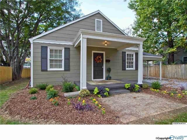 1916 Vanderbilt Circle, Huntsville, AL 35801 (MLS #1774871) :: LocAL Realty