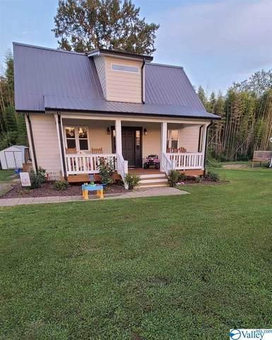 520 County Road 1240, Vinemont, AL 35179 (MLS #1774925) :: RE/MAX Distinctive | Lowrey Team