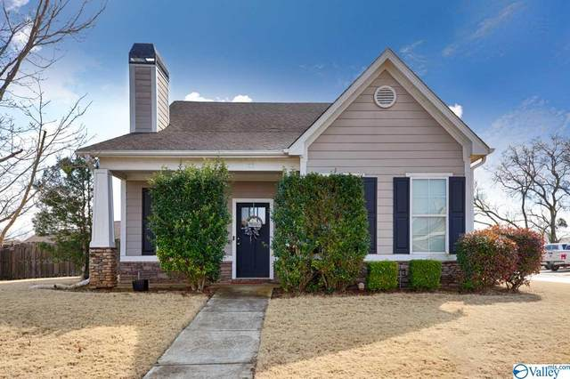 703 Willow Shoals Drive, Madison, AL 35756 (MLS #1774940) :: RE/MAX Distinctive | Lowrey Team