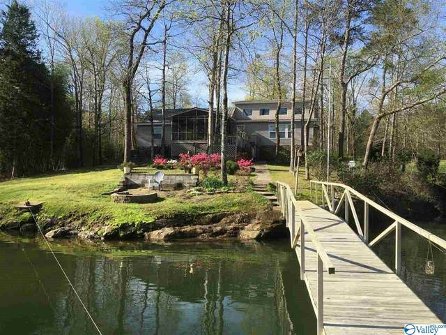 94 County Road 3084, Double Springs, AL 35553 (MLS #1774953) :: Southern Shade Realty
