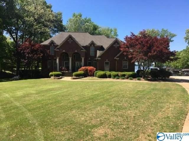 13371 Saint Andrew Drive, Athens, AL 35611 (MLS #1774960) :: MarMac Real Estate