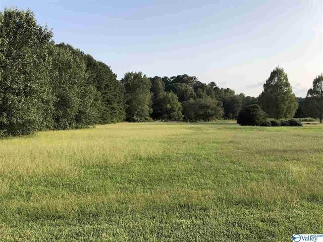County Road 445, Centre, AL 35960 (MLS #1774984) :: LocAL Realty
