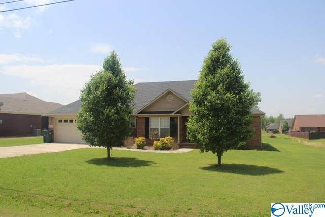 153 Bucks Pocket Drive, New Market, AL 35761 (MLS #1774985) :: The Pugh Group RE/MAX Alliance