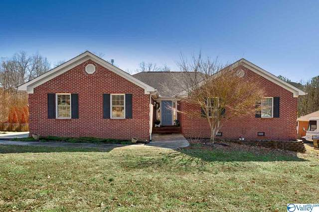 28600 Nora Street, Madison, AL 35756 (MLS #1774993) :: Coldwell Banker of the Valley