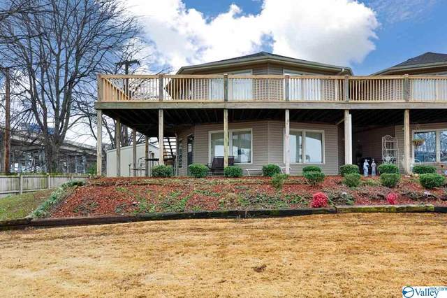 512 Market Street #1, Decatur, AL 35601 (MLS #1774998) :: RE/MAX Unlimited
