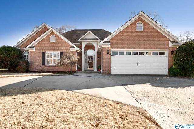 105 Kentucky Drive, Madison, AL 35758 (MLS #1775028) :: Coldwell Banker of the Valley