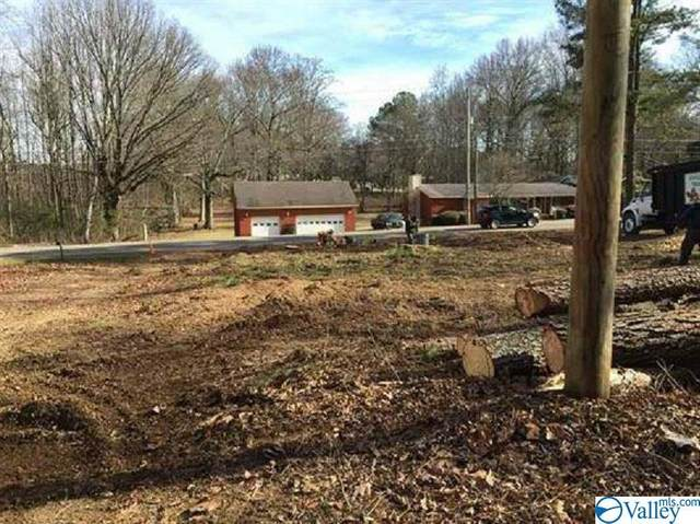 Old Railroad Bed Road, Madison, AL 35757 (MLS #1775029) :: Southern Shade Realty