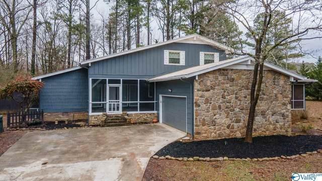 1112 Hood Avenue, Scottsboro, AL 35769 (MLS #1775038) :: Southern Shade Realty