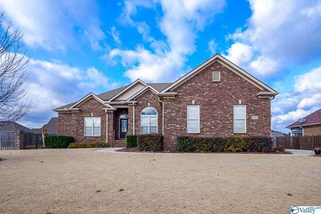 25944 Apple Orchard Lane, Athens, AL 35613 (MLS #1775054) :: Southern Shade Realty