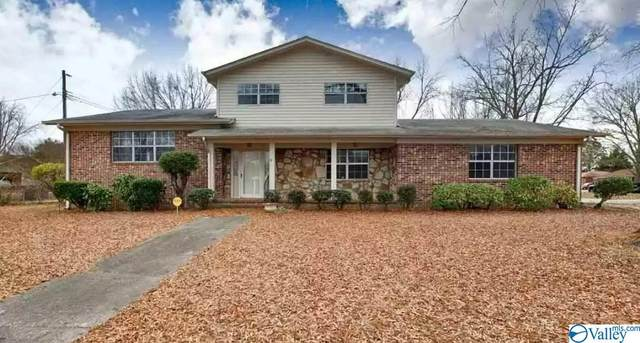 1417 SW Puckett Avenue, Decatur, AL 35601 (MLS #1775058) :: Southern Shade Realty