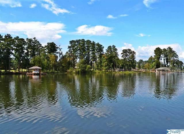Lot 1 Lake Pointe Circle, Scottsboro, AL 35769 (MLS #1775097) :: Amanda Howard Sotheby's International Realty