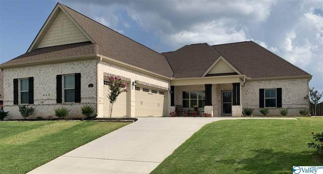 203 SW Winterbranch Road, Madison, AL 35756 (MLS #1775098) :: Coldwell Banker of the Valley