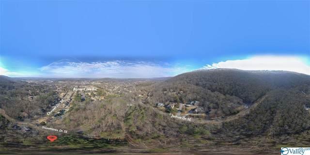 14001 Stonehaven Road, Huntsville, AL 35803 (MLS #1775109) :: Southern Shade Realty