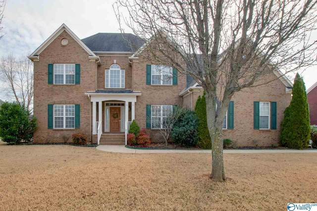335 Old Overton Drive, Madison, AL 35756 (MLS #1775116) :: Coldwell Banker of the Valley