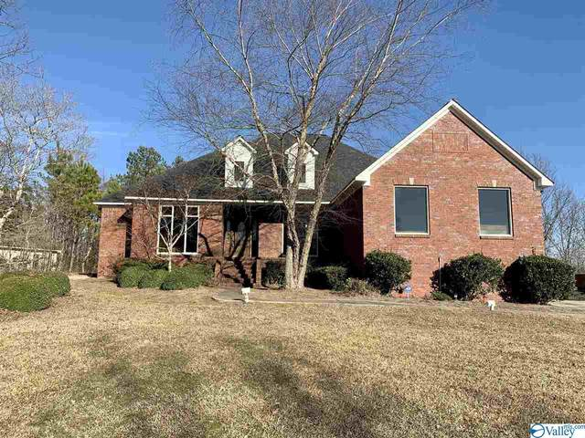 267 Boyd Drive, Gadsden, AL 35901 (MLS #1775126) :: Coldwell Banker of the Valley