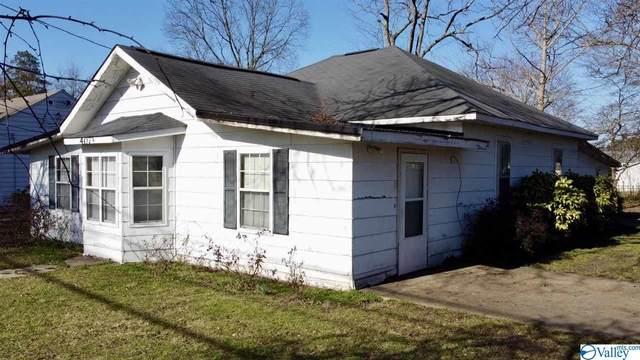 407 Rose Road, Albertville, AL 35950 (MLS #1775132) :: Green Real Estate