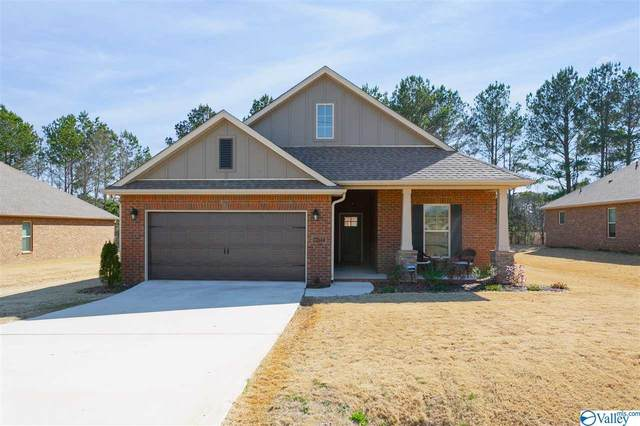 27644 Carrington Court, Athens, AL 35613 (MLS #1775144) :: LocAL Realty