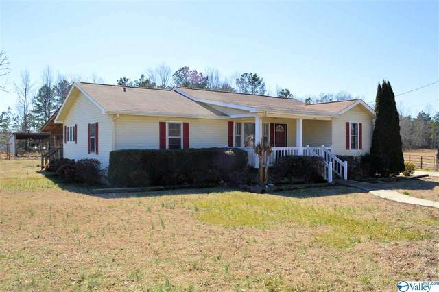 21616 New Garden Road, Elkmont, AL 35620 (MLS #1775150) :: Southern Shade Realty