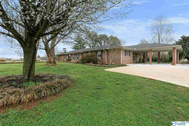 1611 Elkton Street, Athens, AL 35614 (MLS #1775176) :: The Pugh Group RE/MAX Alliance