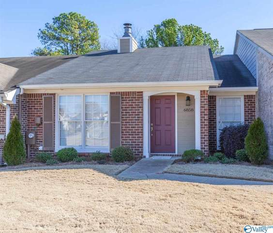 6858 Steeplechase Drive, Huntsville, AL 35806 (MLS #1775188) :: Southern Shade Realty