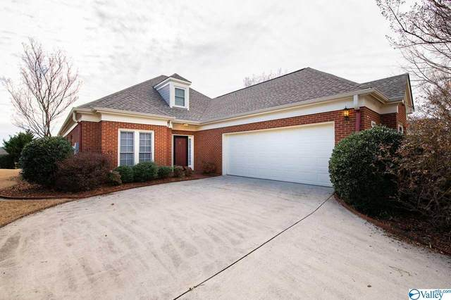 5044 Somerby Drive, Huntsville, AL 35802 (MLS #1775189) :: Coldwell Banker of the Valley