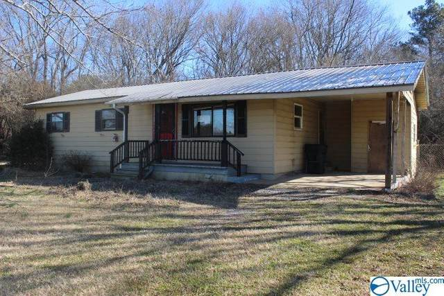 613 Kelly Road, Fort Payne, AL 35967 (MLS #1775205) :: The Pugh Group RE/MAX Alliance