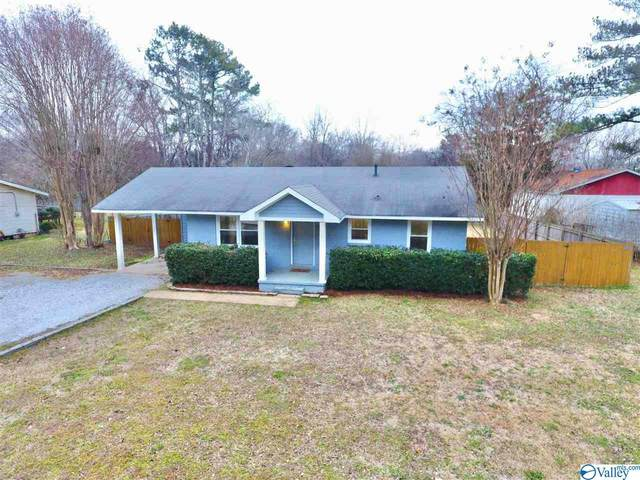 12 Allen Street, Madison, AL 35758 (MLS #1775213) :: Coldwell Banker of the Valley