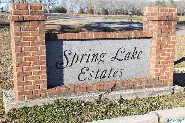 23 Spring Lake Drive, Athens, AL 35611 (MLS #1775218) :: LocAL Realty