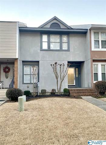 2843 SW Westchester Drive, Decatur, AL 35603 (MLS #1775244) :: Coldwell Banker of the Valley