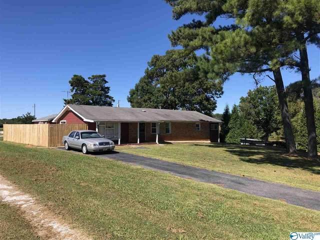 14241 Davis Road, Athens, AL 35611 (MLS #1775257) :: MarMac Real Estate