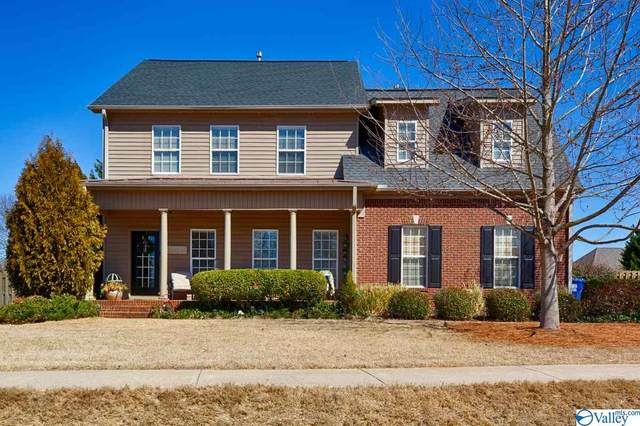145 Bridge Arbor Lane, Huntsville, AL 35811 (MLS #1775272) :: RE/MAX Unlimited