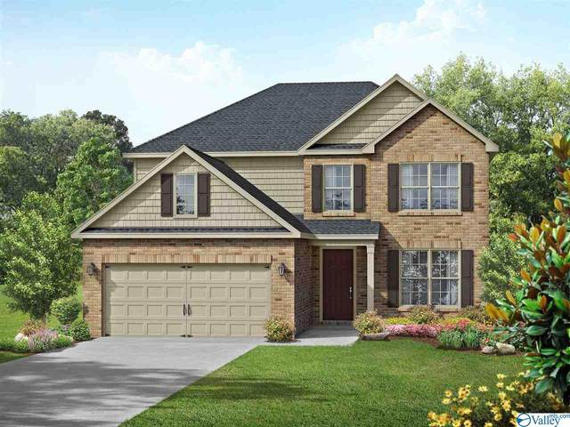 160 Dustin Lane, Madison, AL 35757 (MLS #1775281) :: Coldwell Banker of the Valley