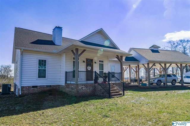 509 County Road 1656, Cullman, AL 35058 (MLS #1775291) :: MarMac Real Estate