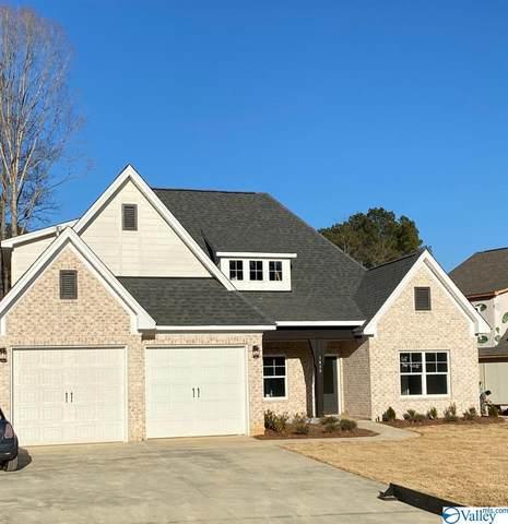 1439 Cherokee Ridge Drive, Union Grove, AL 35175 (MLS #1775301) :: RE/MAX Unlimited