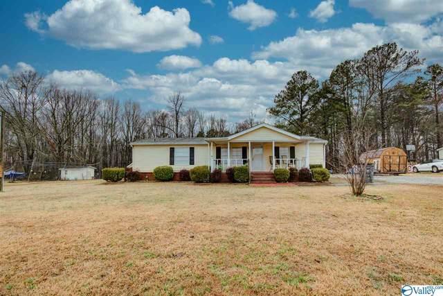 521 County Road 501, Moulton, AL 35650 (MLS #1775308) :: MarMac Real Estate