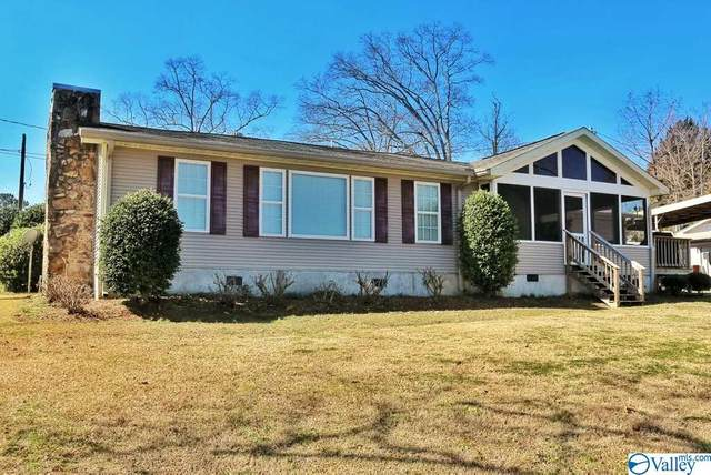205 County Road 379, Centre, AL 35960 (MLS #1775318) :: Coldwell Banker of the Valley