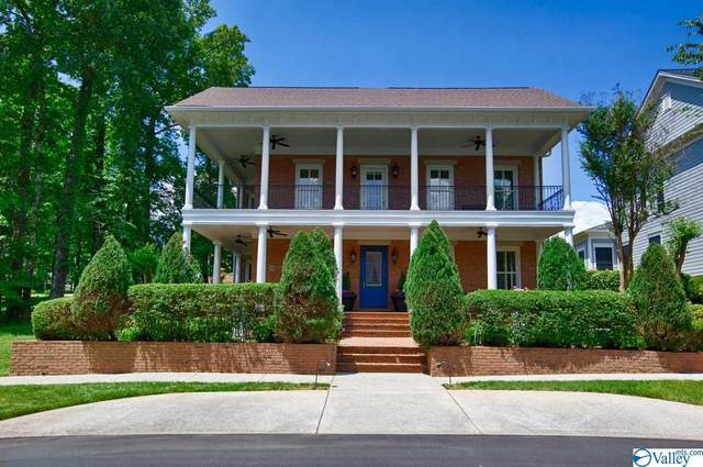 48 Ledge View Drive, Huntsville, AL 35802 (MLS #1775343) :: Coldwell Banker of the Valley