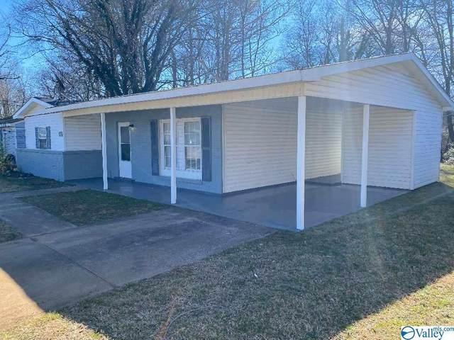 2427 Medaris Road, Huntsville, AL 35810 (MLS #1775348) :: LocAL Realty