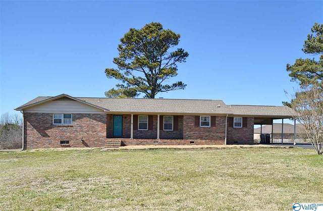 294 Smith Vasser Road, Harvest, AL 35749 (MLS #1775352) :: Legend Realty