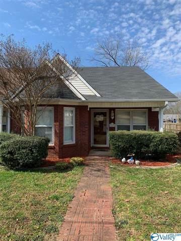 149 Main Street, Moulton, AL 35650 (MLS #1775356) :: MarMac Real Estate