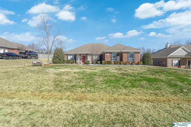 181 Newberry Court, Madison, AL 35757 (MLS #1775367) :: Legend Realty