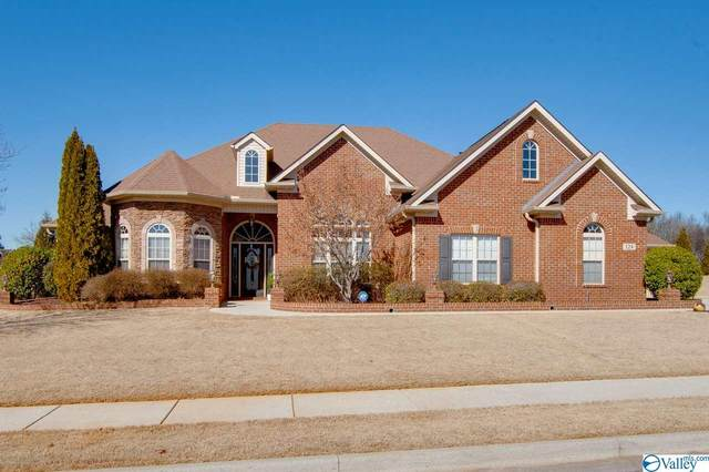 124 Mattie Court, Madison, AL 35756 (MLS #1775368) :: Coldwell Banker of the Valley