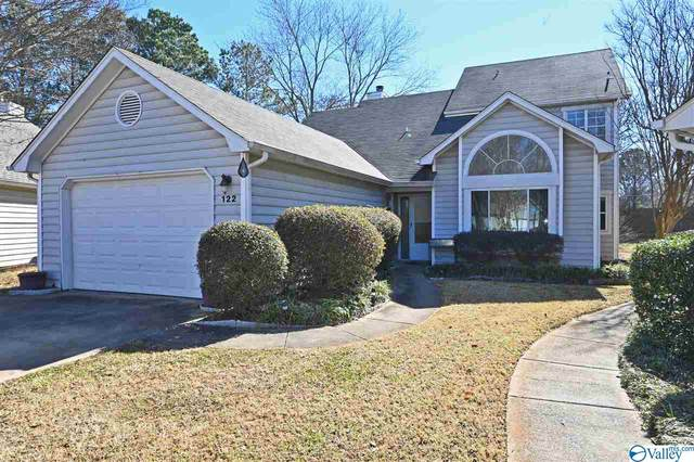 122 Lily Court #0, Madison, AL 35758 (MLS #1775369) :: The Pugh Group RE/MAX Alliance
