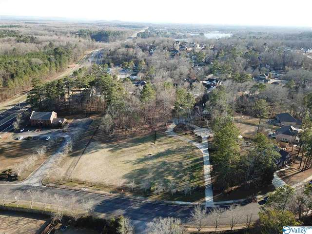 Mountain Brook Blvd, Madison, AL 35758 (MLS #1775376) :: LocAL Realty